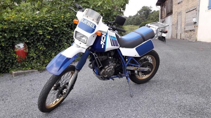 [Restauration] Yamaha 600XT (2KF) 1987 91083120160810184152