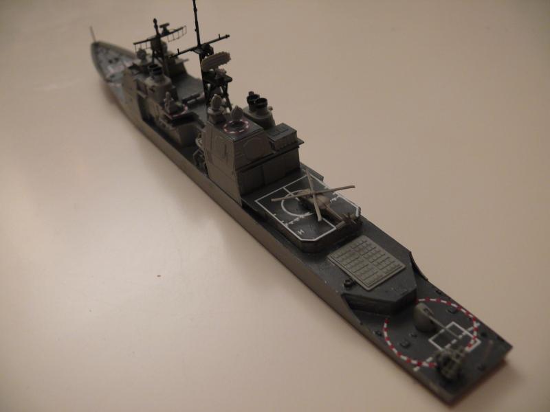 Croiseur US Monterey CG61 911921P1070978