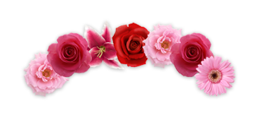 "~ Png ""Flower Crown"" ♥ ~ 912303PrettyLadySwag2"