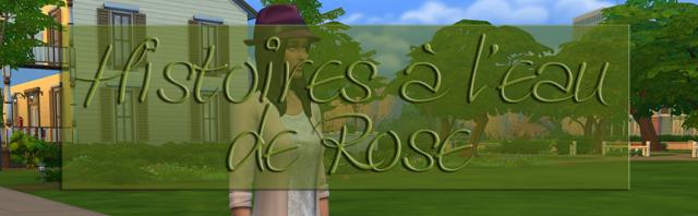 [Challenge de l'Unique] Histoires à l'eau de Rose 912329Enttehistoiresleauderose