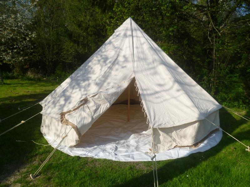 Tente collective 912653P1020567