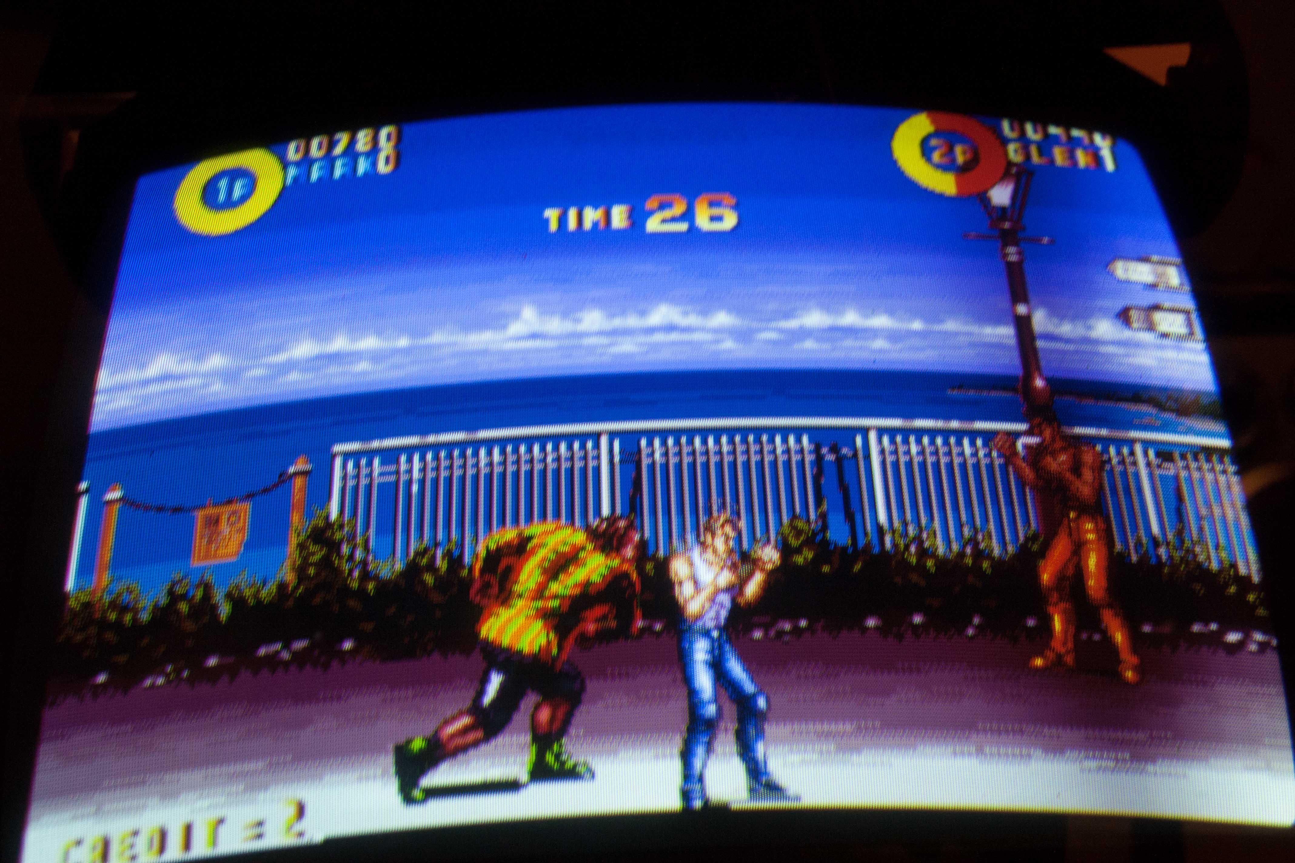 """[VENDUE] Borne Arcade """"Future Game"""" 913263IMG8508"""