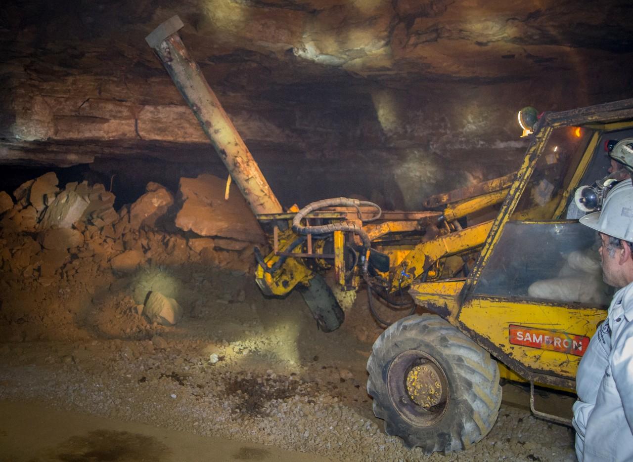 Mine de fer Hussigny Godbrange (54) 2/2 913654IMGP9161