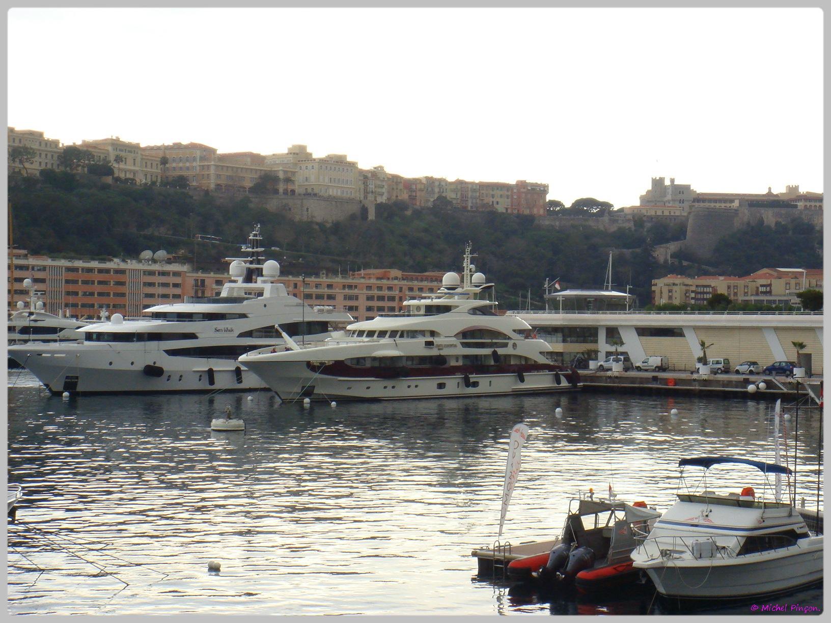 Ballade à Monte-Carlo, Monaco et environs.  913706DSC012151