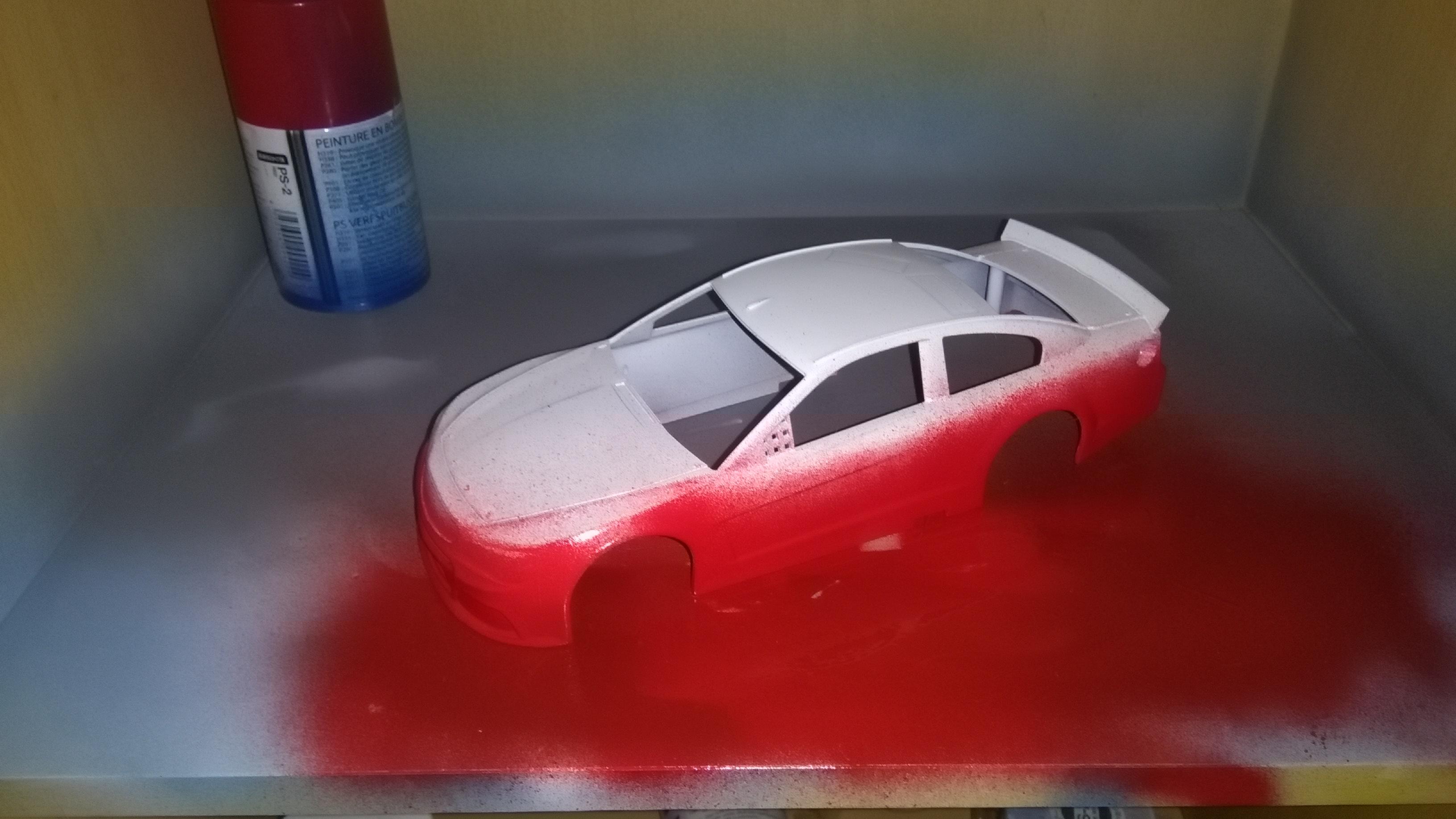 Chevrolet SS 2015 #24 Jeff Gordon 3M 914109IMG20170316172718