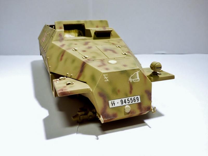 sdkfz - SdkFz 251 / 9  Tamiya / AFV 914136P1070109Copier