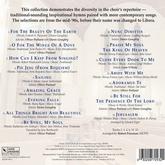 La discographie St Philip's Boy Choir / Angel Voices 914249Dossmall