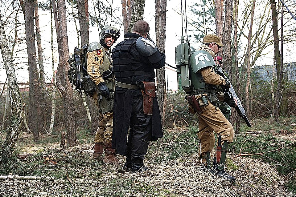 [W40K] Cosplay : the Imperial Guard 915165patrol