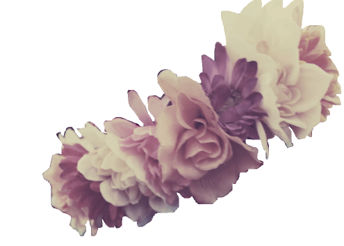 "~ Png ""Flower Crown"" ♥ ~ 915626PrettyLadySwag4"