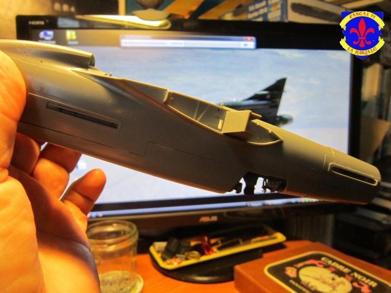 Dornier 335 A PFEIL de Tamiya au 1/48 par Pascal 94 - Page 2 916063IMG37041