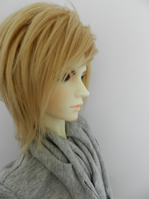 [Migidoll Ryu]² Saru - « Dreamy boy » p 28 916176DSCN6991