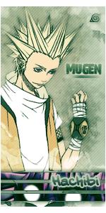 Luciole Mugen