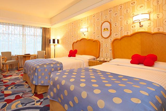 [Tokyo Disney Resort] Guide des Hôtels - Page 2 916529tdl2