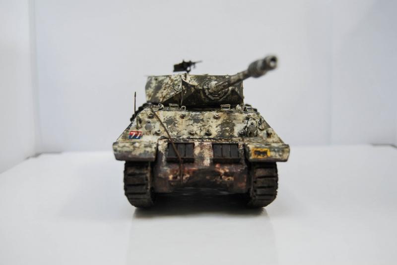 AFV CLUB - M10 Achilles Mk IIc 916775M10avant