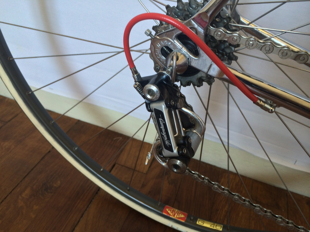 Colnago Spiral Conic Columbus SLX  - Page 2 916915IMG2407