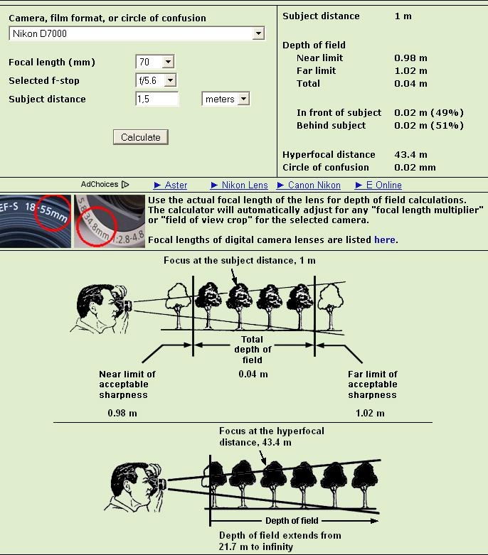 Comment tester l'autofocus de mon appareil photo ? - Page 2 917230prof