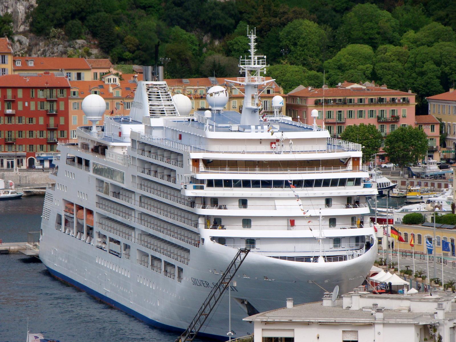 [Vie des ports] Le Port de Nice - Page 3 917575DSC05849