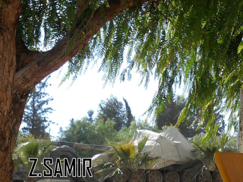 صور دبابات قتال رئيسية الجزائرية T-72M/M1/B/BK/AG/S ] Main Battle Tank Algerian ]   917792Photo0161
