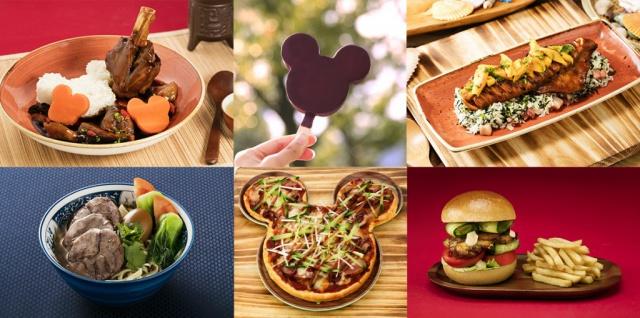 [Shanghai Disney Resort] Le Resort en général - le coin des petites infos  - Page 4 918107w186