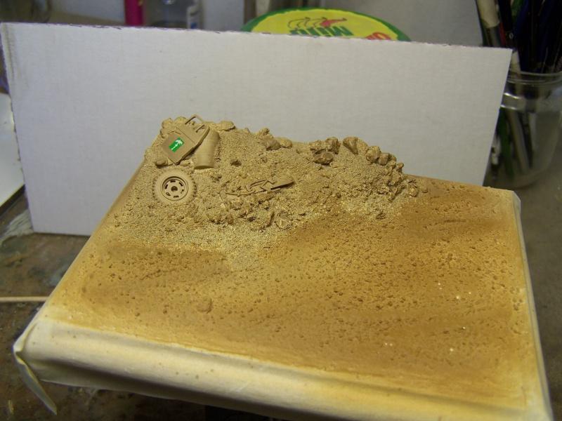 Dodge M6 anti tank Tunisie 1943 (montage terminé) - Page 2 9182341005347