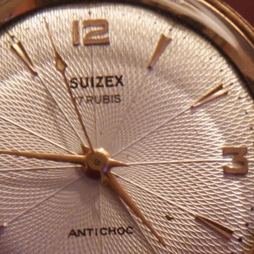 SUIZEX (classique 60's) 919025MG42162JPG