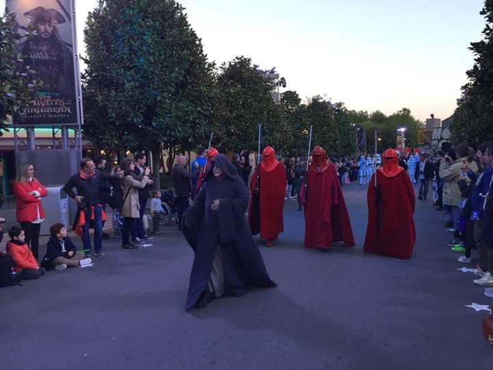 EVENT DISNEYLAND PARIS LE 05 ET 06 MAI  919066050