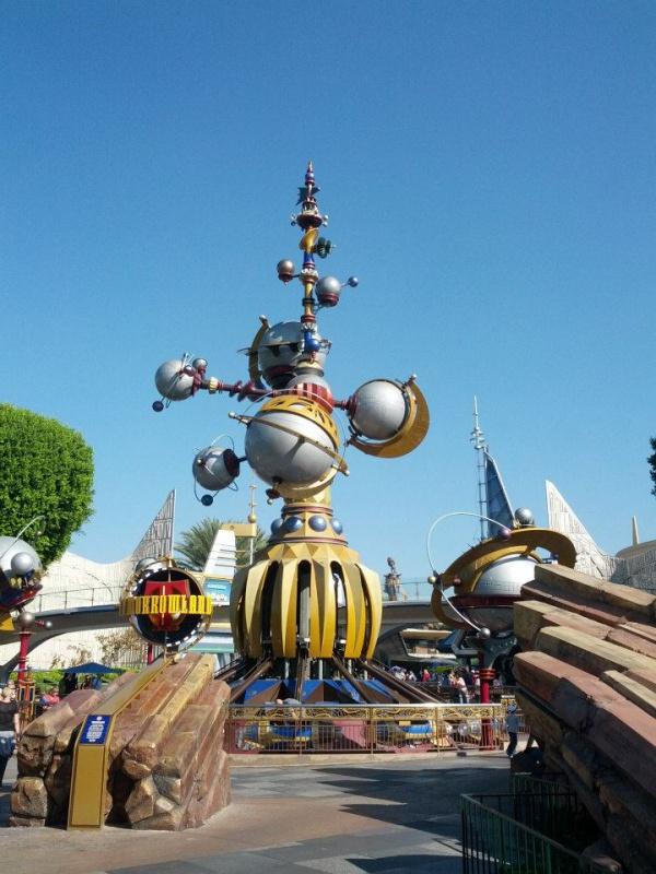 Disneyland Resort (Californie)et Universal Studio Hollywood du 29/10/2012 au 09/11/2012  91922853354349075552578741093769664n