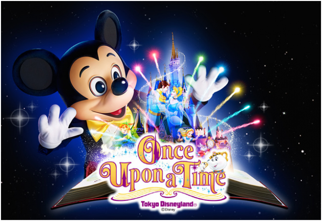 [Tokyo Disneyland] Nouveau spectacle nocturne : Once Upon a Time (29 mai 2014)  - Page 2 919377out2