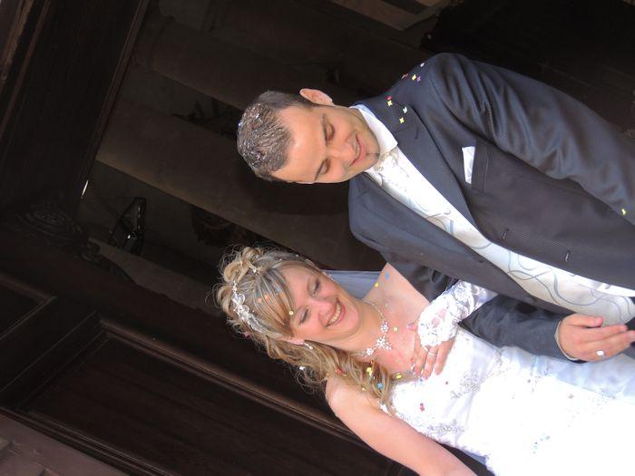 mariage de mon filleul benjamin avec cindy  9194776664