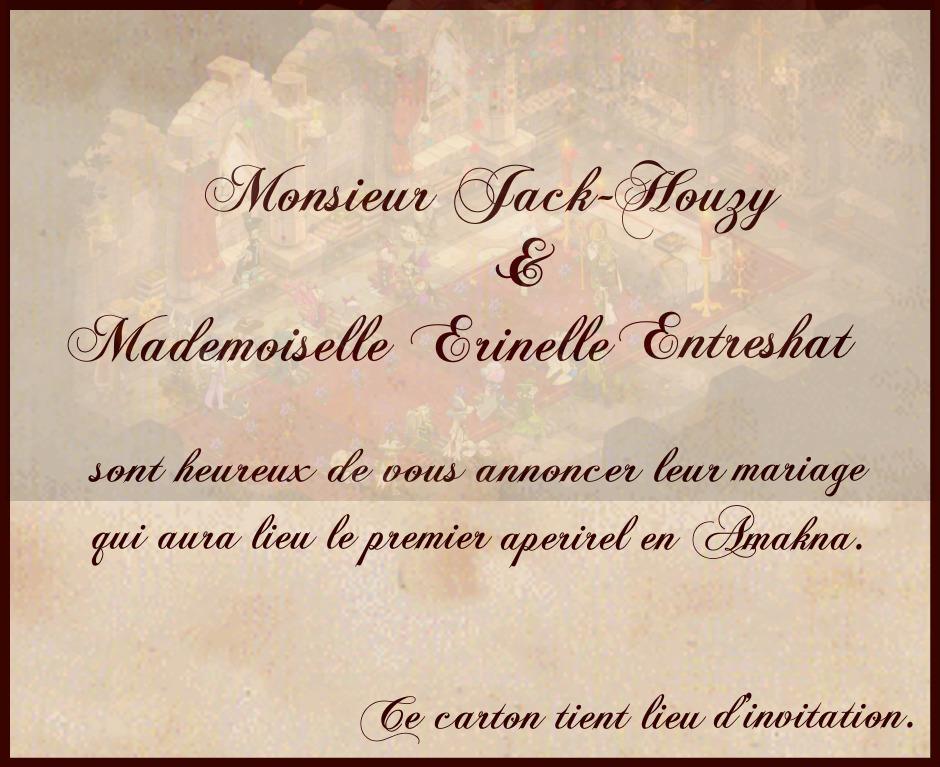[Terminé - CR] Jack et Erinelle, pour toujours? 920154cartoninvitationJacketerinelle