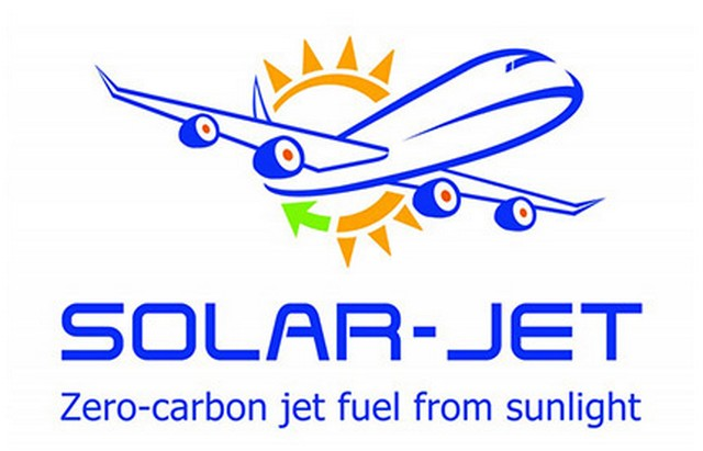 Du soleil pour produire du carburant d'aviation 921233solarjet
