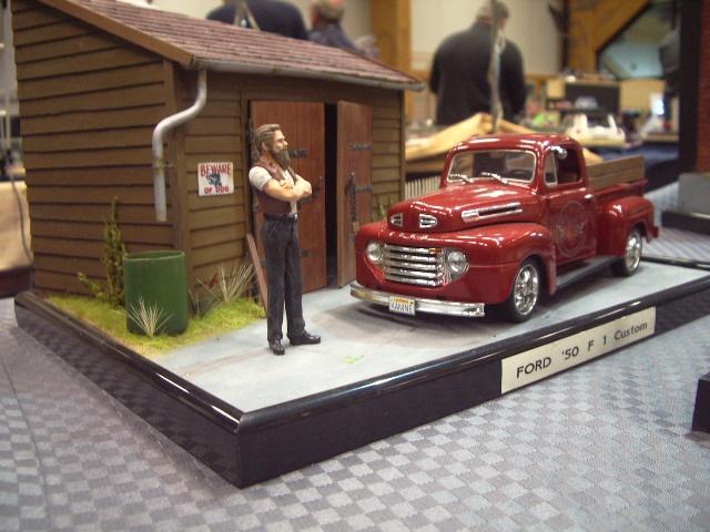 exposition salon de la maquette  a jabbeke en belgique  921547IMGP1355