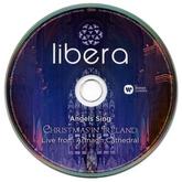 La discographie Libera 921797CDsmall
