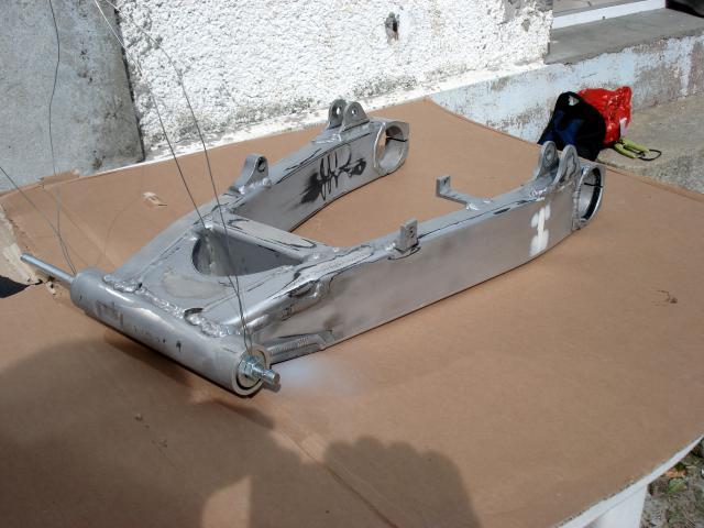 Restauration et modification  Z650 922225DSC03286