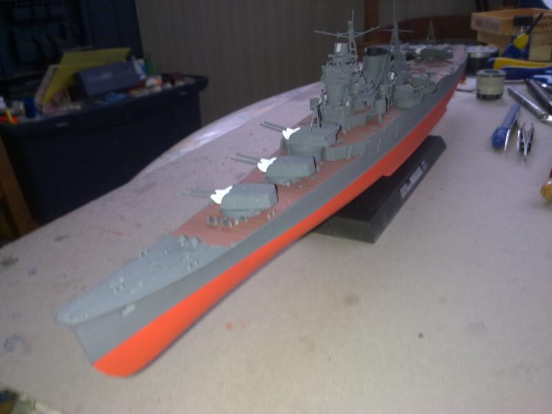croiseur lourd Mogami au 1/350 par Pascal 94 - Tamiya  - Page 6 92235128112010967