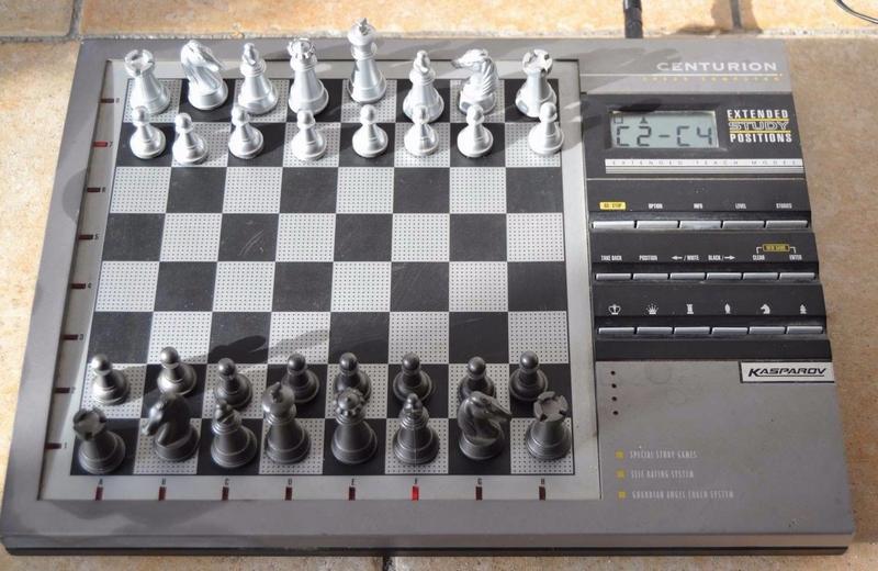 Saitek Kasparov Centurion 922726DSC1121