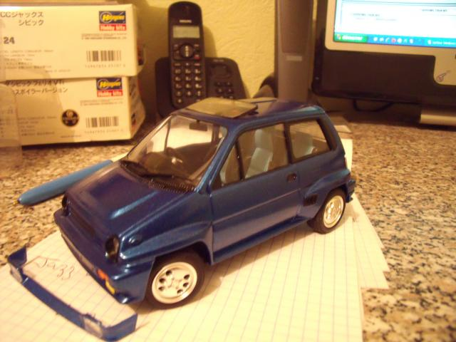 "Honda City Turbo II ""Bulldog"" (Finie!!). 922943cityturboII039jpg"