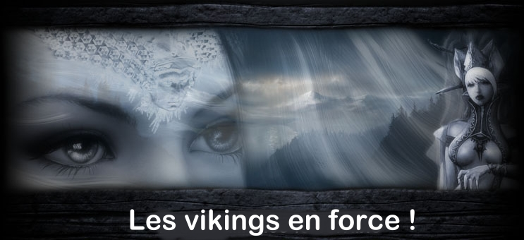 Forum de l'alliance Vikings