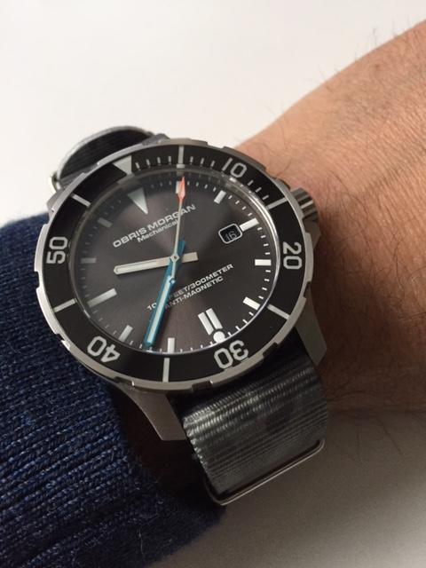 Votre montre du jour - Page 4 923586OMInfinity06