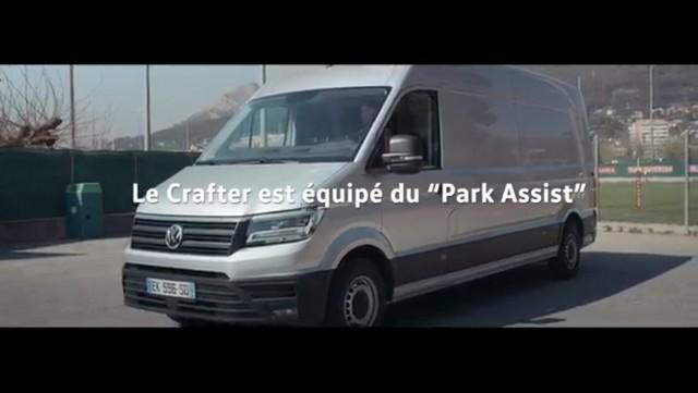 « Il se croit encore dans son Crafter ! », 3 nouveaux films signés Re-Mind PHD pour Volkswagen Véhicules Utilitaires  923910ilsecroitencoredanssoncrafter