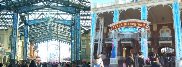 [Tokyo Disney Resort] Programme complet du divertissement à Tokyo Disneyland et Tokyo DisneySea du 15 avril 2018 au 25 mars 2019. 923920ann4