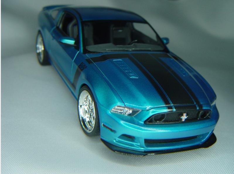 Mustang Boss 302 2013 924055mustang1