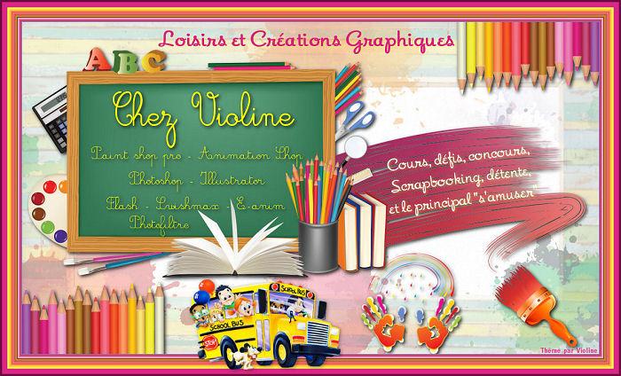 Chez Violine - Forum de Loisirs et Créations Graphiques - Page 3 924263BanRentrePUB