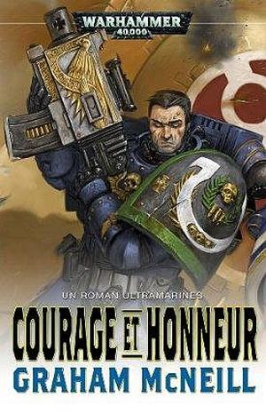 Champ de mort / Courage et Honneur (Uriel Ventris Tome 4 et 5) 925050courageethonneur