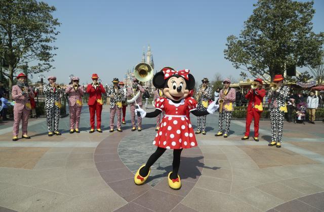[Shanghai Disney Resort] Le Resort en général - le coin des petites infos  - Page 4 925425w401