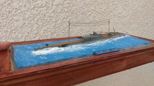 sous marin SURCOUF au 1:400 926968DSC1272