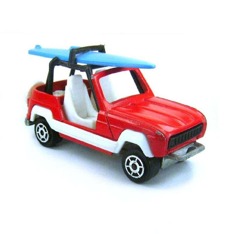N°252 Renault JP4 926972657