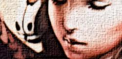 Image type peinture/toile sur The Gimp