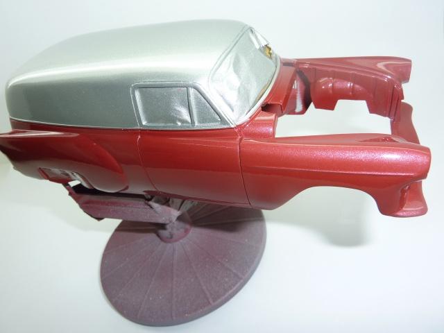 sedan delivery speed shop  927436223