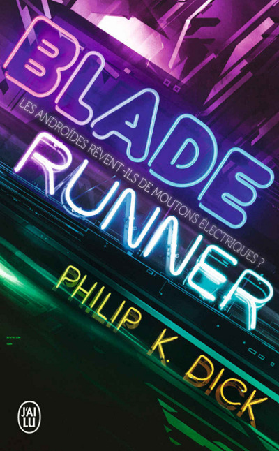 Blade Runner - Do Androids Dream of Electric Sheep? 928736bladerunner